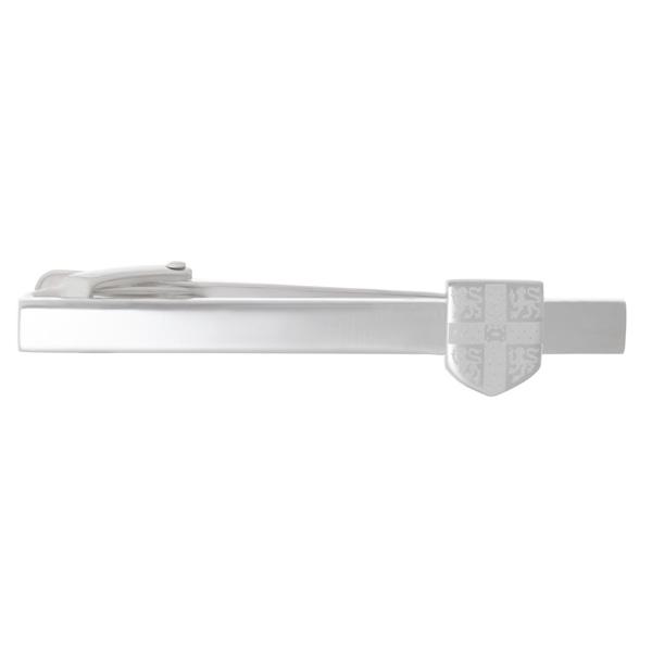 Tie Bar - Laser Engraved Crest
