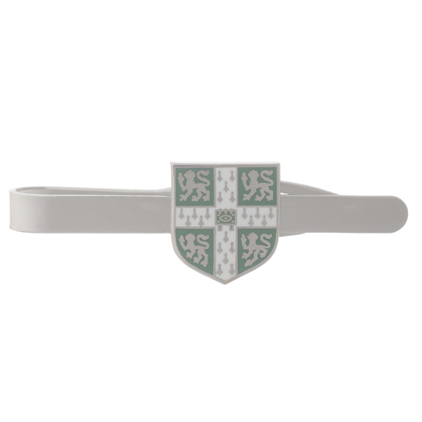 Tie Bar - University Crest Blue
