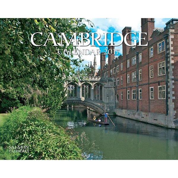 2017 Cambridge Calendar