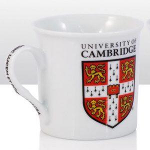university-mug-shield