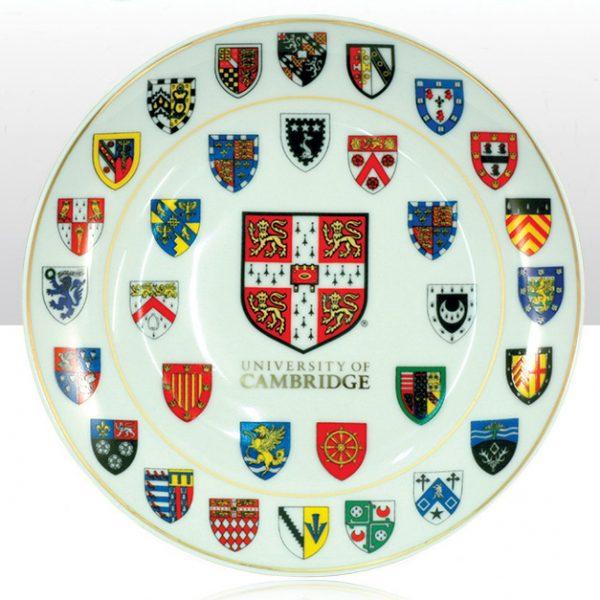 University Plate – Large