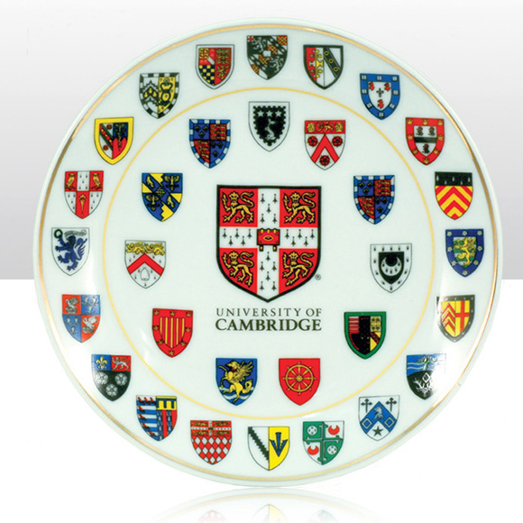 University Plate – Medium