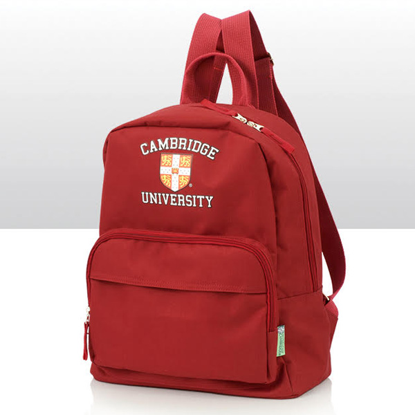 universityback-pack-burgendy-red-shield