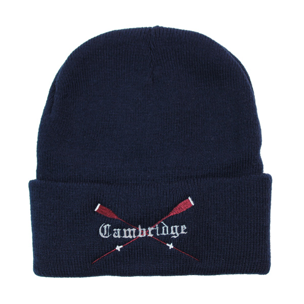 Cambridge Beanie Hat - Oars
