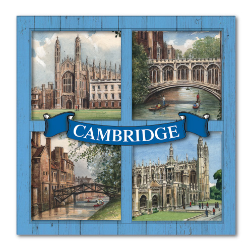 Magnet - Cambridge Pictures