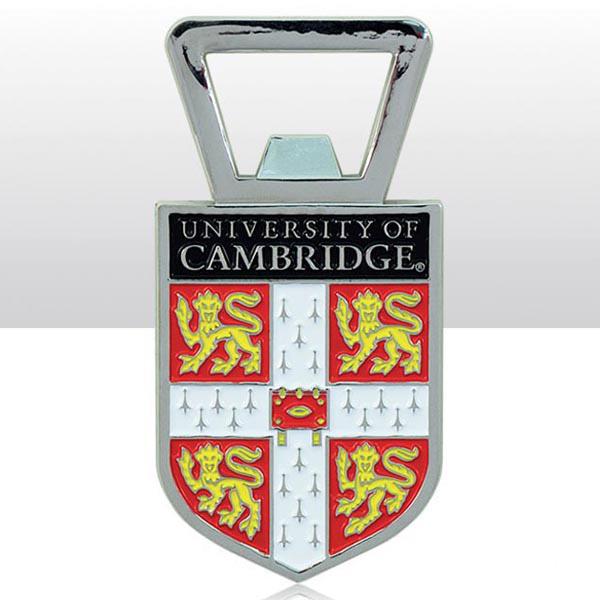 University Bottle Opener