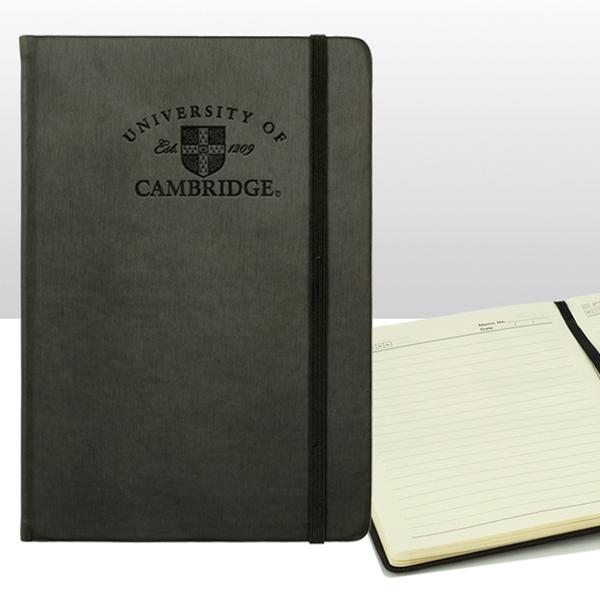 University Notepad Embossed