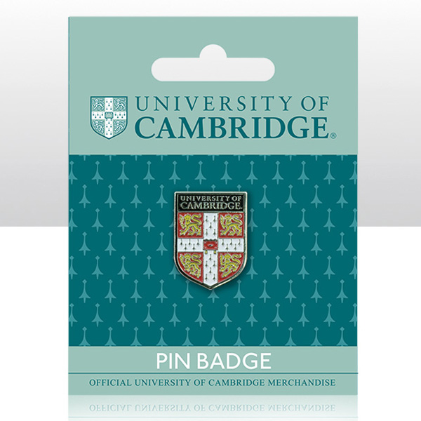 Pin Badge - Single Pack