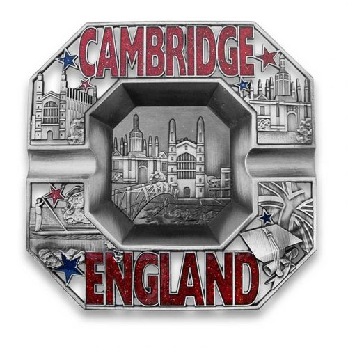 Cambridge Ashtray
