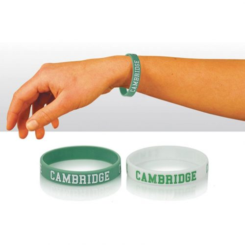 Cambridge Wristband