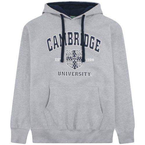 University-of-Cambridge-harvard-crest-printed-hoodie-grey