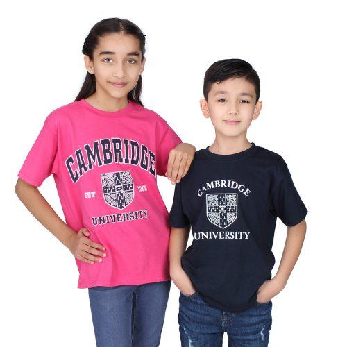 University-of-Cambridge-kids-tshirts