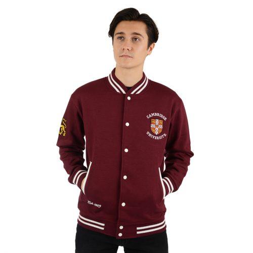 University-of-Cambridge-varsity-jacket-maroon